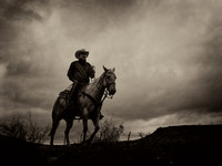 """storms a comin"" ""black & white"", storm, ""fine art photography"", ""limited edition giclée  print"",  horses, western, ""western art"", ""western photography"", cowboys, cowgirls, wranglers"