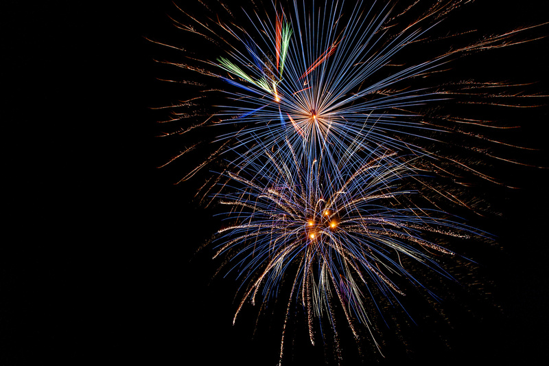 """fireworks, """"how to photograph fireworks"""", """"4th of July"""""""
